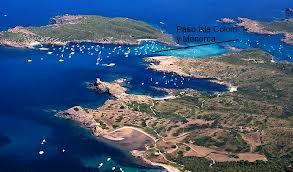 Isla Colom, Menorca