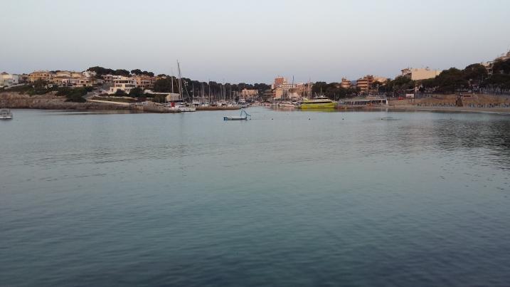 Porto Cristo, Mallorca