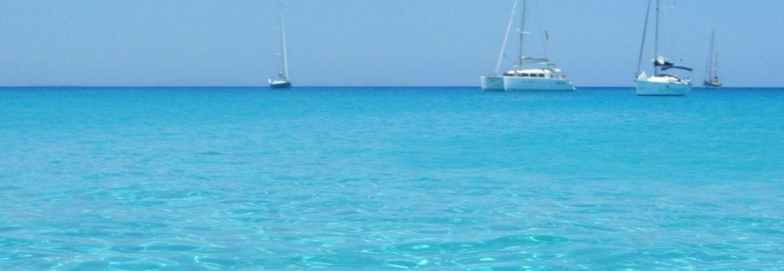 Playa de Es Caló, Formentera